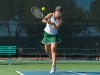 Paly Girls' tennis