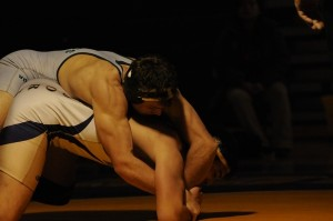 Wrestling team defeats Monta Vista, 39-33