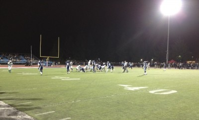 Live Blog: Football takes on Bellarmine for the CCS Championship