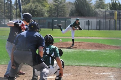 Paly baseball falls to Campolindo 2-14