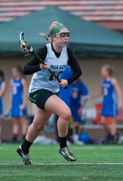 Girls&#8217; lacrosse falls to Cherry Creek, 20-8