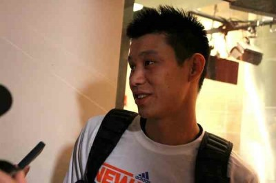Jeremy Lin reminisces on his Palo Alto days after Knicks crush Pacers, 115-100