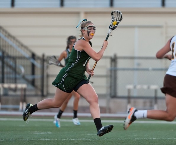 Girls&#8217; lacrosse falls to St. Francis 20-9 in emotional semifinal