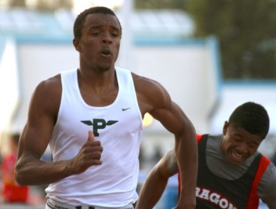 Boys' track and field makes Paly history winning CCS championship title; individual girls' place seventh
