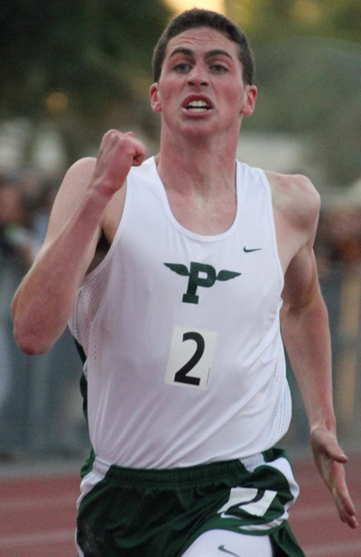Liveblog: 2012 CIF States Track and Field