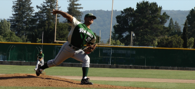 Los Altos ties series in SCVAL Finals