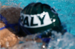 Brief: Girls' swimming and diving wins tenth consecutive League Championship; Boys win too