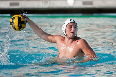 Boys&#8217; water polo defeats Los Gatos 12-7