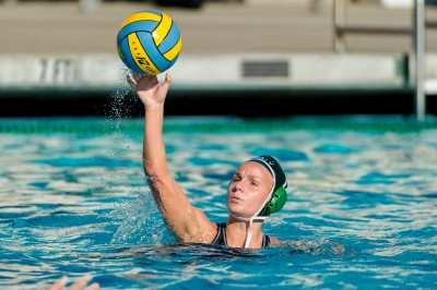 Girls' water polo defeats Wilcox 8-5