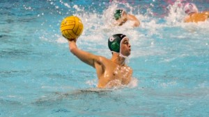 Boys' Water Polo falls to Los Altos, 12-11