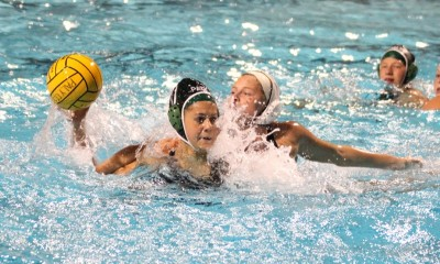 Girls' water polo loses 9-8 to San Benito in first round of CCS
