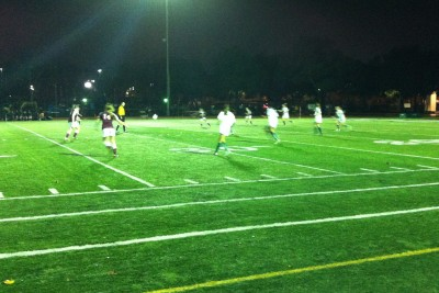 Girls&#8217; soccer drops tough battle to Sacred Heart Prep, 1-0