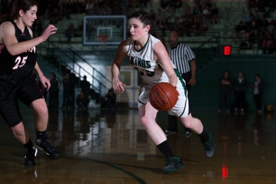 Lady Vikes lose despite big game from Alipate