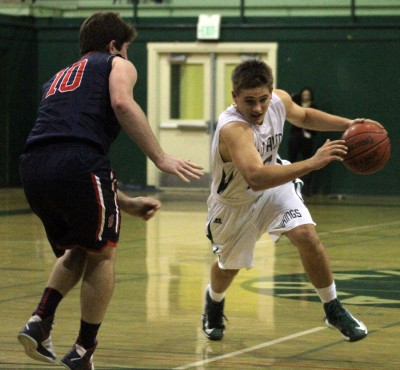 Paly &#8216;Quad Night&#8217; features Paly-Gunn rivalry