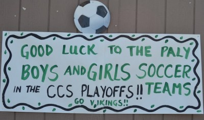Girls' soccer season ends with CCS rules violation, four forfeitures