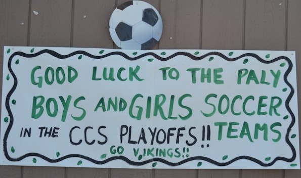 Girls&#8217; soccer season ends with CCS rules violation, four forfeitures