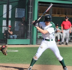 Paly baseball comes back from 2-0 deficit to beat Gunn