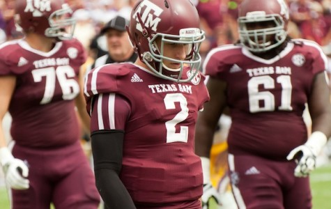 Analyzing Manziel: Actions expressing priorities