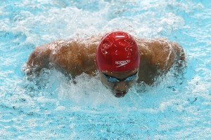News brief: Swimmer Andrew Liang ('14) commits to the Cardinal