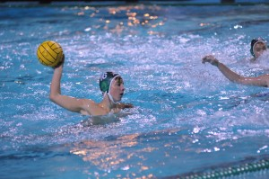 Water polo dominates Pioneer 16-7, coasts to first-round CCS victory
