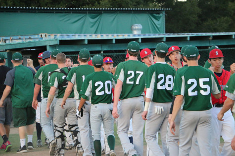 Paly baseball rolls over Los Altos, 7-3