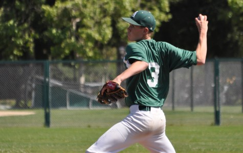 Vikings' baseball blown out 10-1 by Campolindo